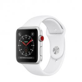 Aw S3 Cell 38 Silver/white