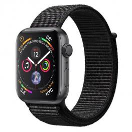 Aw S4 40 Grey/black Loop