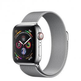 Aws 4 Cell 40 Steel/milanese