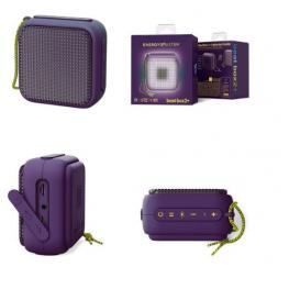 Altavoz Bluetooth Portátil Energy Sistem 446 5 W 1200 Mah