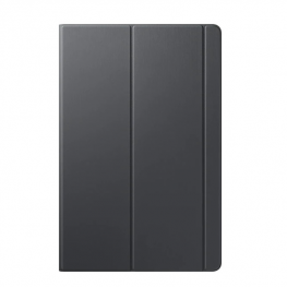 Book Cover Tab S6 Gris