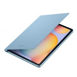 Book Cover Tab S6 Lite Azul