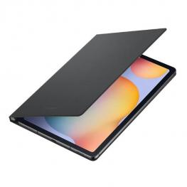 Book Cover Tab S6 Lite Gris