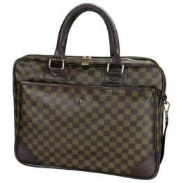 Business Advance Bag 16 Sq Brown