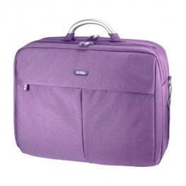 Business Plus Laptop Bag 16 Purple