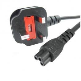 Cable 2M Bs1363 A C5 Trebol