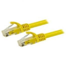 Cable 3M Amarillo Cat6