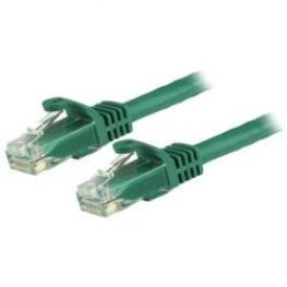 Cable 5M Verde Cat6 Snagless