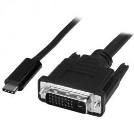 Cable Adaptador Usb-C A Dvi 2M