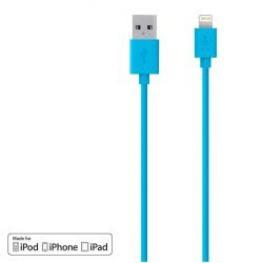 Cable Carga/sincro Lightning 1.2M