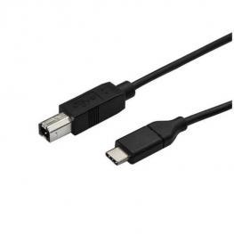 Cable de 50Cm Usb-C A Usb-B