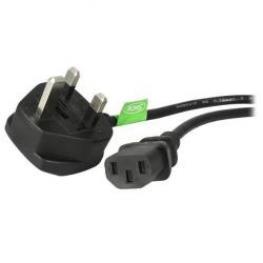 Cable de Alimentacion Corriente de
