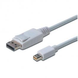 Cable de Conexi N Displayport