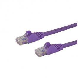 Cable de Red 3M Purpura Cat6