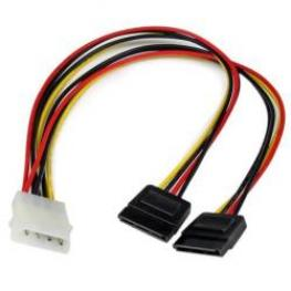 Cable Divisor Molex A Sata