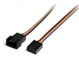 Cable Extensor 0 3M Pwm 4 Pines Ali