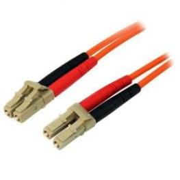 Cable Multimodo 2M Lc A Lc