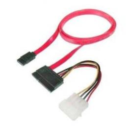 Cable Sata 22Pin/7Pin/4Pin M/m 0 5