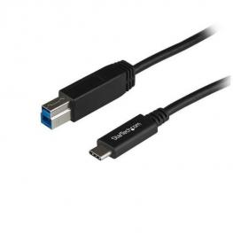 Cable Type-C 1M Usb 3.1 A B