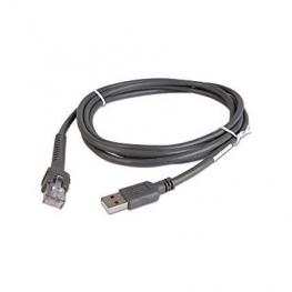 Cable Usb Para Scanner Zebra