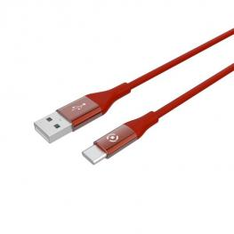 Cable Usb Usb-C Color Rd