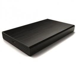 Caja Hdd 2.5  Coolbox Sca2523C Negr