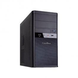 Caja Microatx M55 2Usb 3.0 Sin Fte