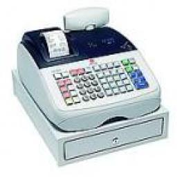 Caja Registradora Ecr 6800