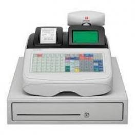 Caja Registradora Ecr8220