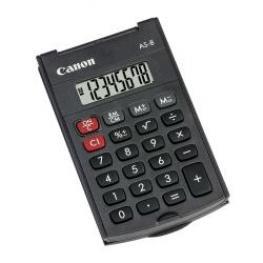 Calculadora As-8 Hb