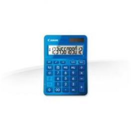 Calculadora Ls-123K-Azul