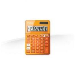 Calculadora Ls-123K Naranja