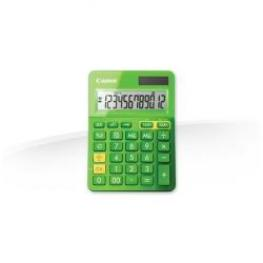 Calculadora Ls-123K-Verde