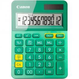 Calculadora Ls-123K-Verde Menta