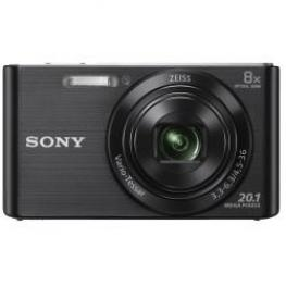 Cámara Compacta Sony Dsc-W830