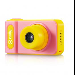 Camera For Kids [Kids] Pink