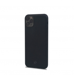 Celly Cover Earth Iphone 11 Negra e