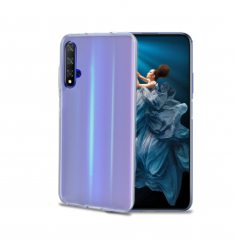 Celly Cover Huawei Nova 5T/honor