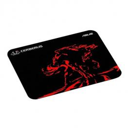 Cerberus Mat Mini Red Mouse Pad