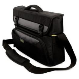 Citygear 10-14 Messenger Black