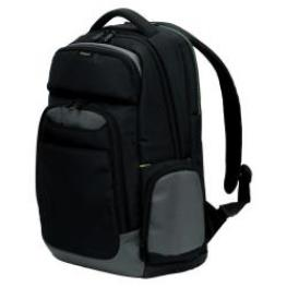 Citygear 17 3 Laptop Backpack Black