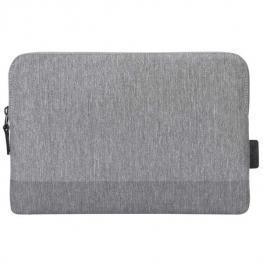 Citylite 12  Macbook Sleeve Grey