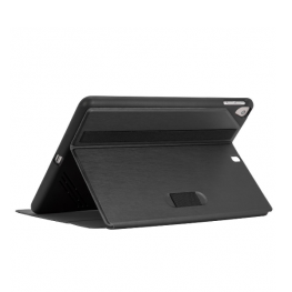 Click-In Case For Ipad 10.2 Black