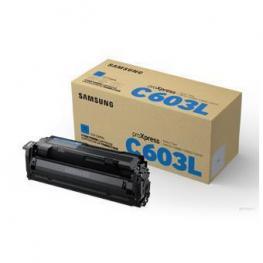 Clt-C603L/els Toner Cian