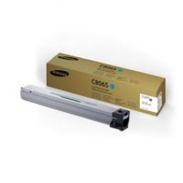Clt-C806S/els Toner Cian