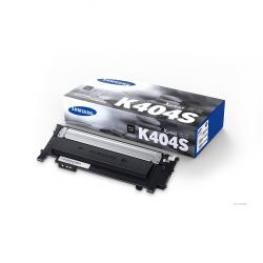 Clt-K404S/els Toner Negro