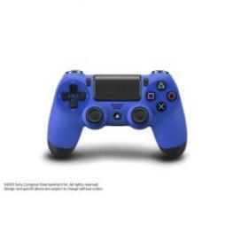 Controller Dualshock 4 Azul Ps4