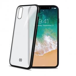 Cover Lasermatt Iphone X/xs Negra