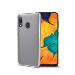 Cover Samsung A40 2019 Transparente