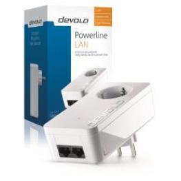 Plc Devolo Dlan 550 Duo+ Plc Es
